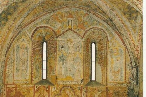 Georgskapelle Schlosskirche