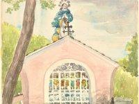 Bründlkapelle - Mariä Aufnahme in den Himmel
