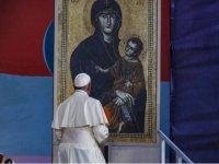 Medytacja Papieża Franciszka wygłoszona na Placu św. Piotra 27.03.2020 r.