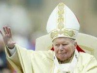 Dziękczynienie na 100 urodziny Jana Pawła II