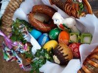 Święcenie pokarmów wielkanocnych